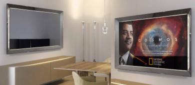 Prisma Mirror TV