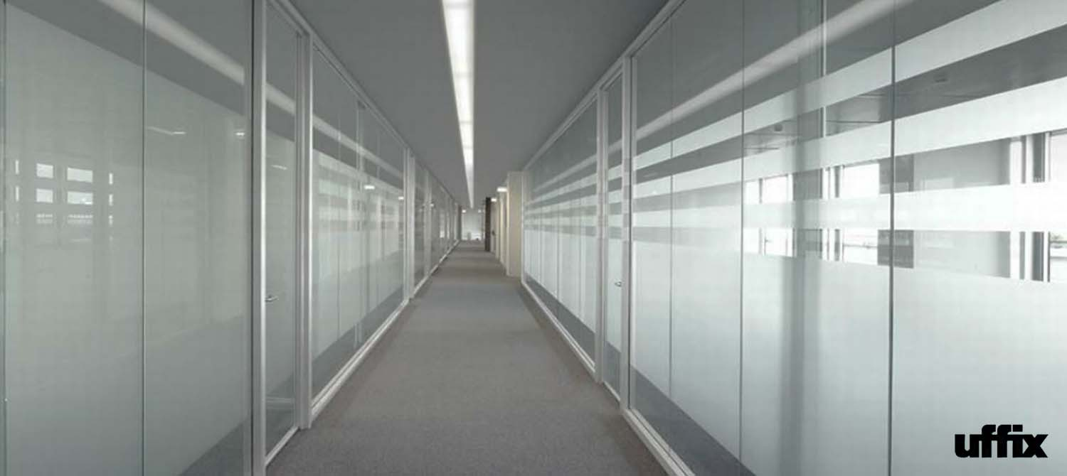 Wall partition