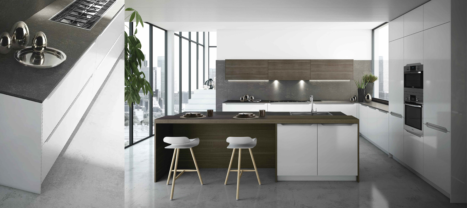 Adara kitchen