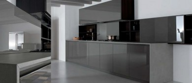 Arte elegant kitchen design