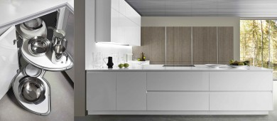 Kaia Handless Kitchen