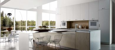 MT 122 Lasertec Handless Kitchen