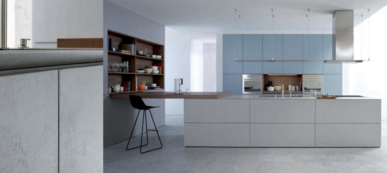 Surface kitchen composition