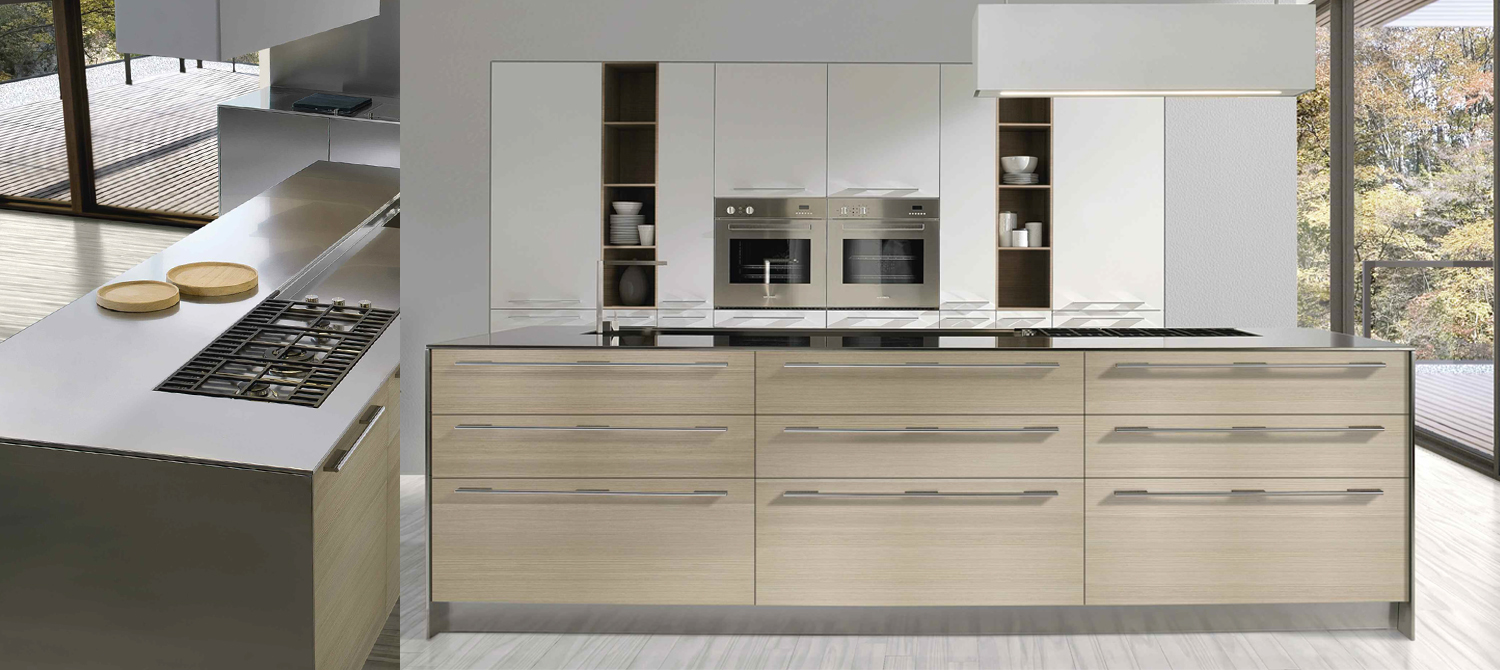 Enir Kitchen