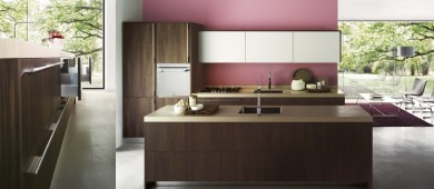 MT 122 Lasertec Kitchen