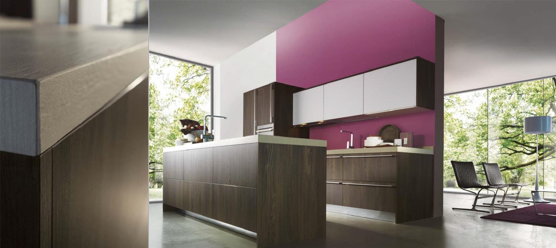 MT 122 Lasertec Kitchen
