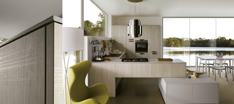 MT 122 Lasertec Handle Kitchen